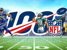 NFL 100th Season