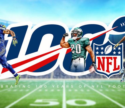 NFL 100th Season