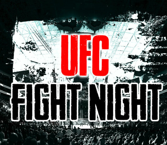 UFC Fight Night: Chiesa vs Magny live stream, TV listings and Predictions