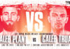 Caleb Plant vs Caleb Truax Start time and Venue