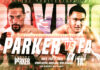Joseph Parker VS Junior Fa time, date and venue